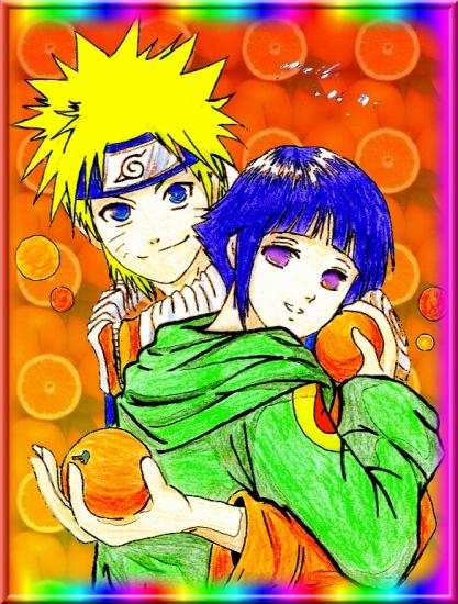 Naruto por RaiRuri